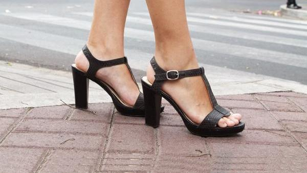 Legal Eagle What Does The Law Say About Driving In High Heels Mancunian Matters