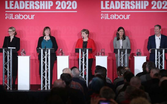The race to replace Jeremy Corbyn: What we learned from the Labour leadership hustings