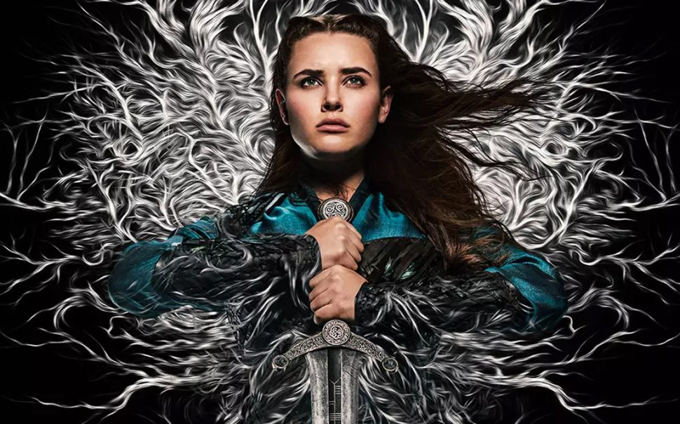 Netflix fantasy drama Cursed