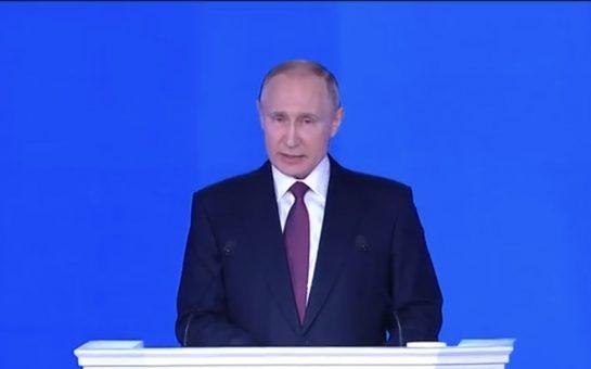 Vladimir Putin Russia election 2036 constitution Stephen Hutchings