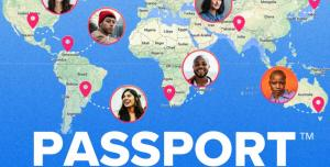 Tinder passport is available to all its users