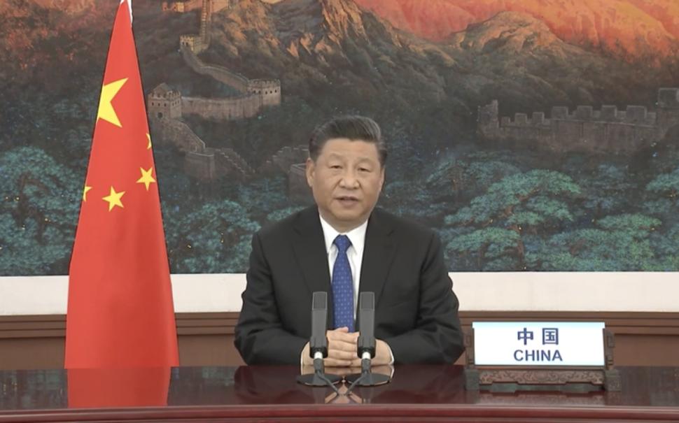 Xiaobing Wang US-China trade war economy Xi Jinping Donald Trump coronavirus