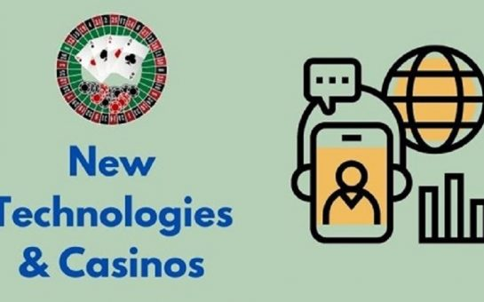 tech and casinos logo