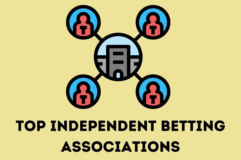 independent betting associations logo