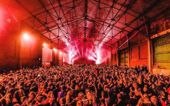 Circus Nightclub Liverpool