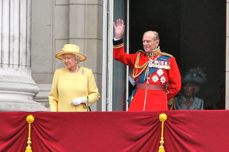 HRH Prince Philip dies aged 99 | Mancunian Matters