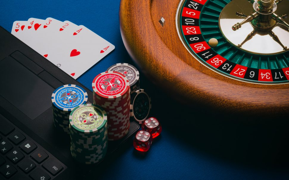 Three reasons to sign up to a new online casino